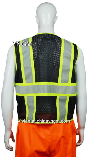 Reflective Workwear /Reflective Safety Vest
