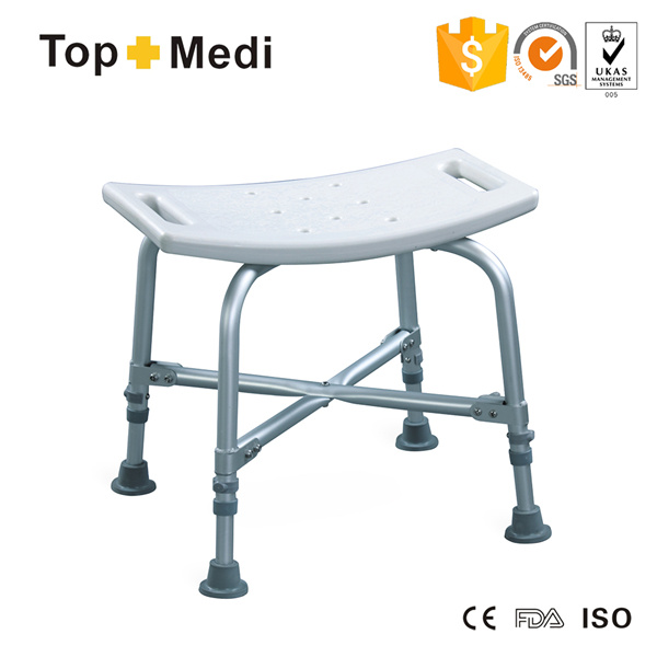 China Small Size Portable Shower Chair - China Shower Chair Portable Shower Chair  sc 1 st  Guangzhou Topmedi Co. Ltd. & China Small Size Portable Shower Chair - China Shower Chair ...