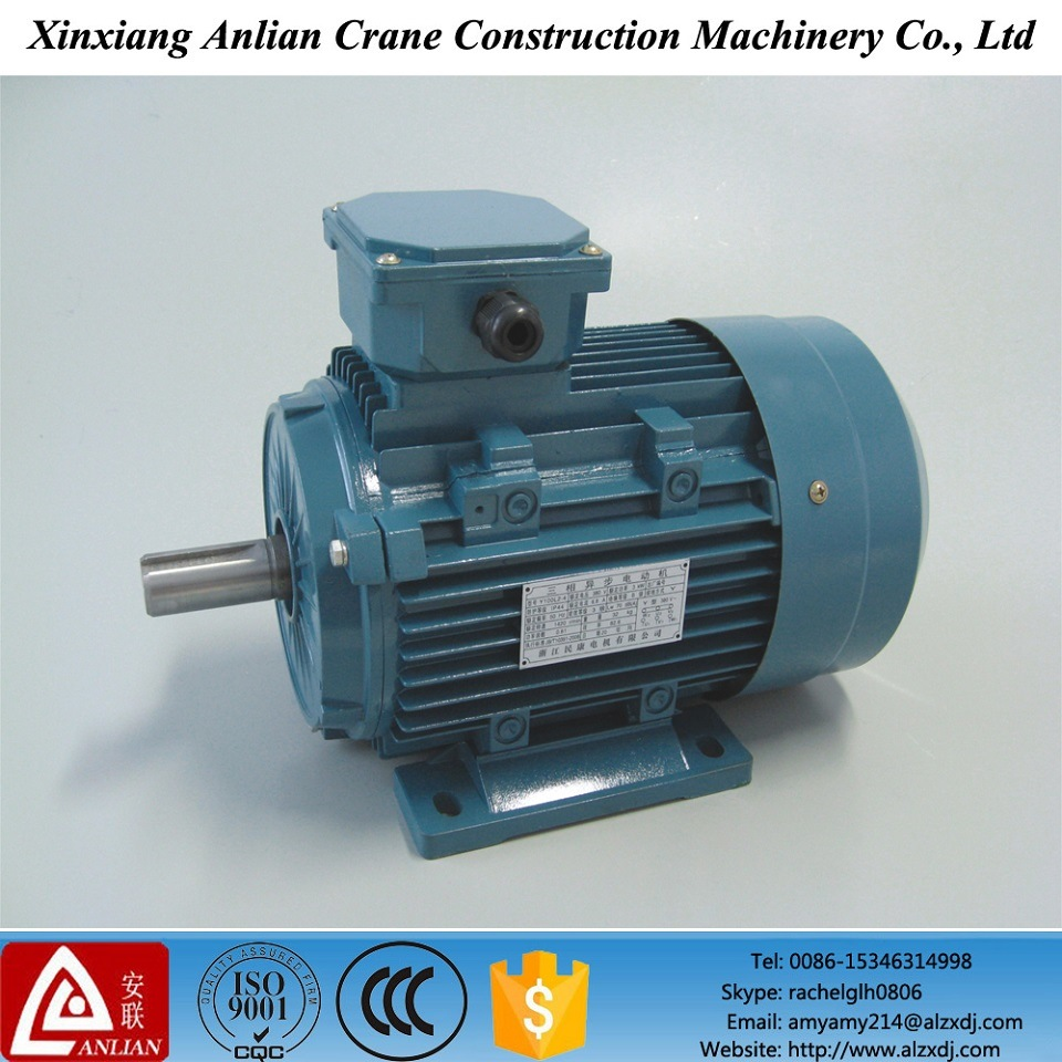 China Y2 Series Three Phase Electric Water Pump Motor Price - China ...