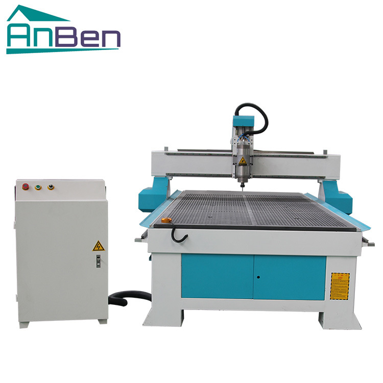 China Anben 1325 CNC Router Woodworking Machine Price in ...