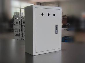 Powered Sheet Metal Box/ Cabinet for Office