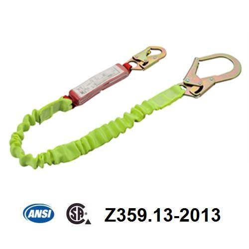 ANSI Energy Absorber Lanyard (JE322204C) pictures & photos