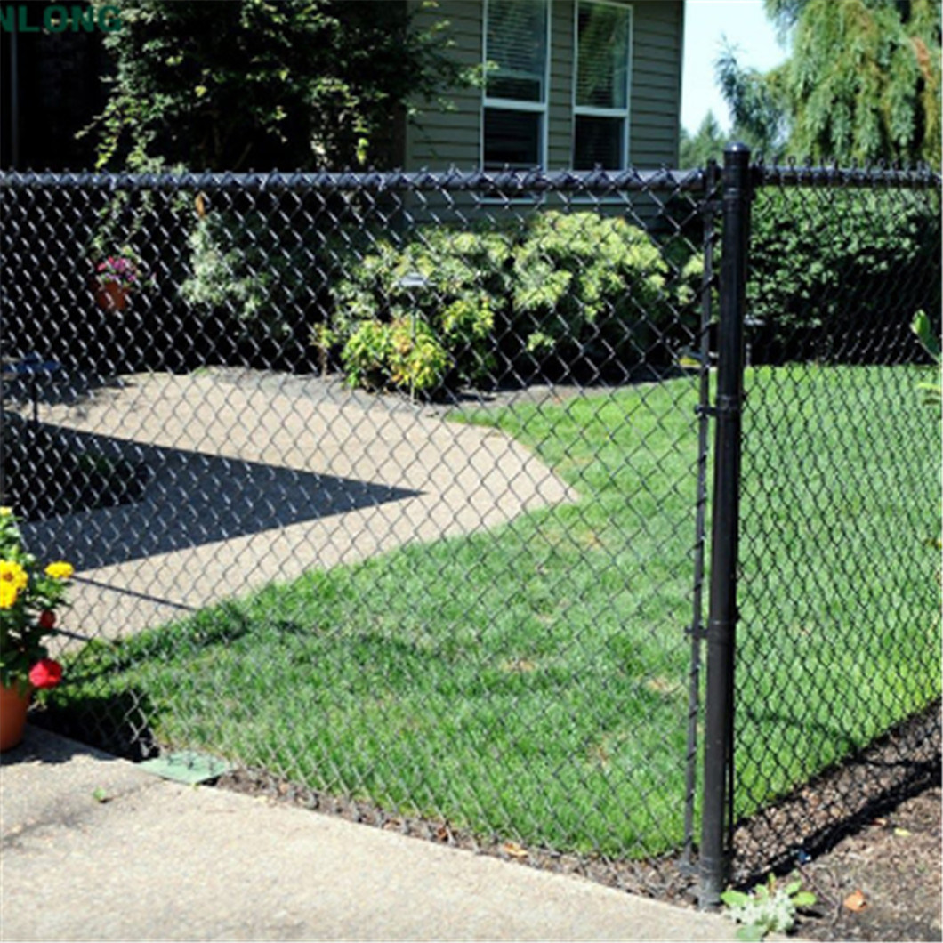 Picture of: China Chain Link Fence Weight Decorative Chain Link Fence China Chain Link Fence Fencing