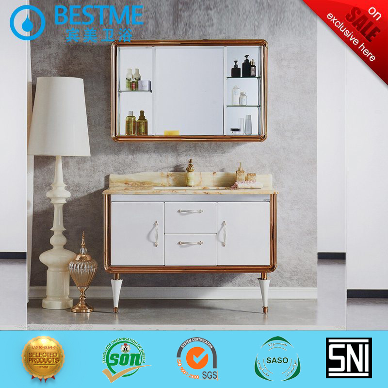 Gold Frame Decoration Stainless Steel