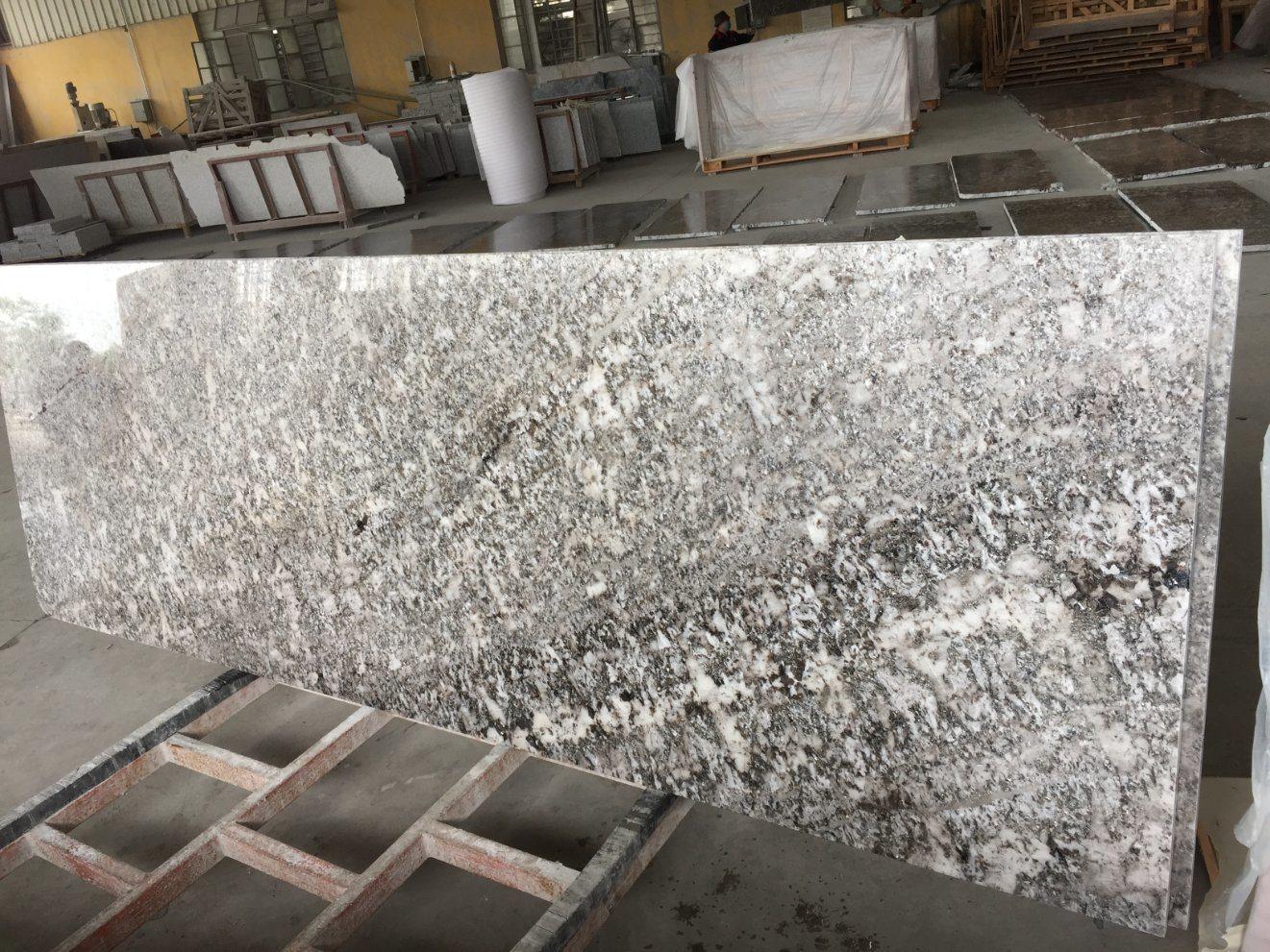 China Bianco Antico White Granite