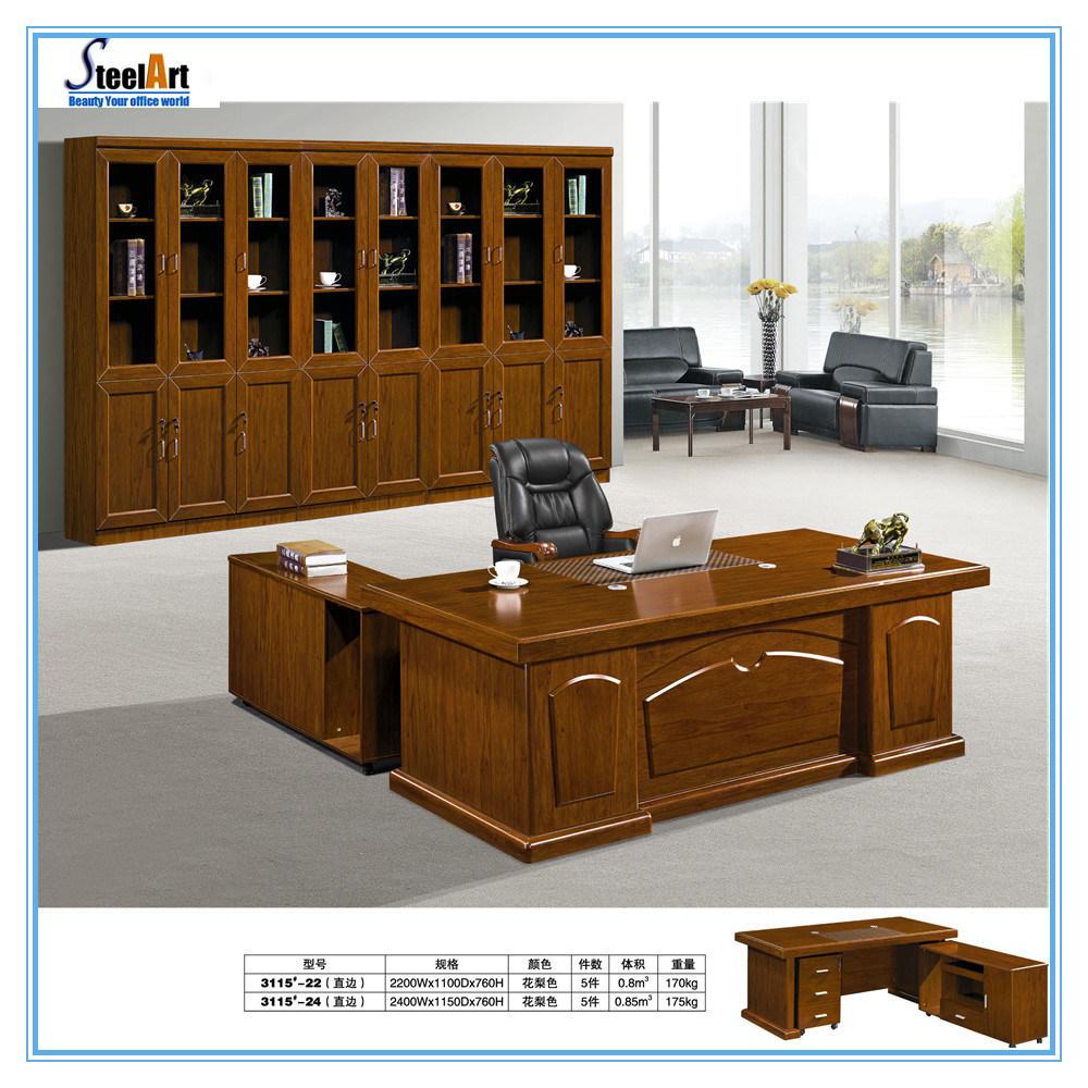 office world desks. China Elegent Design Boss MDF Office Desk (FEC-3115) - Furniture, Wooden Furniture World Desks