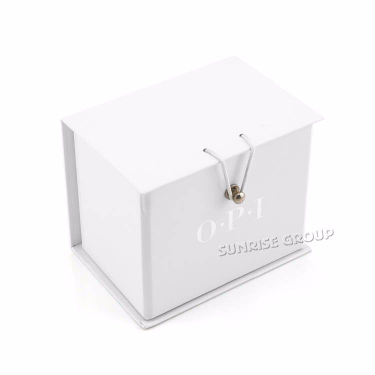 Custom Logo Paper Gift Colorful Packaging Foldable Box pictures & photos