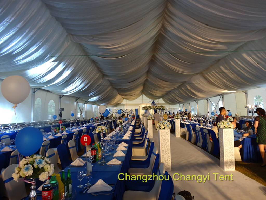 China Pop Up Marquee Party Tent Used For Wedding Decoration Photos