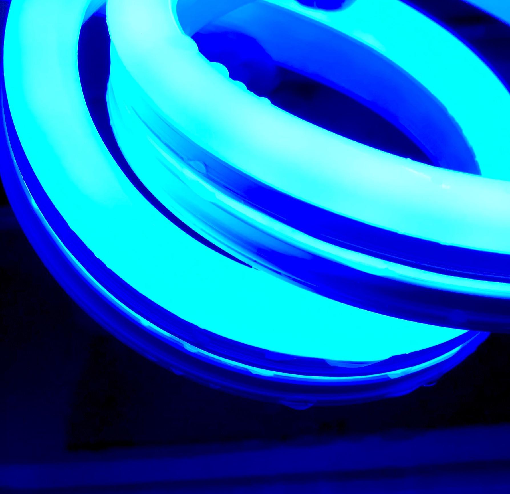 Waterproof Led Neon Flex Strip Light