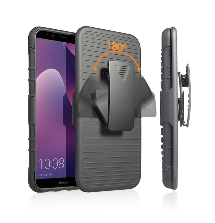 Tpu Phone Case Cover For Huawei Y6 2018
