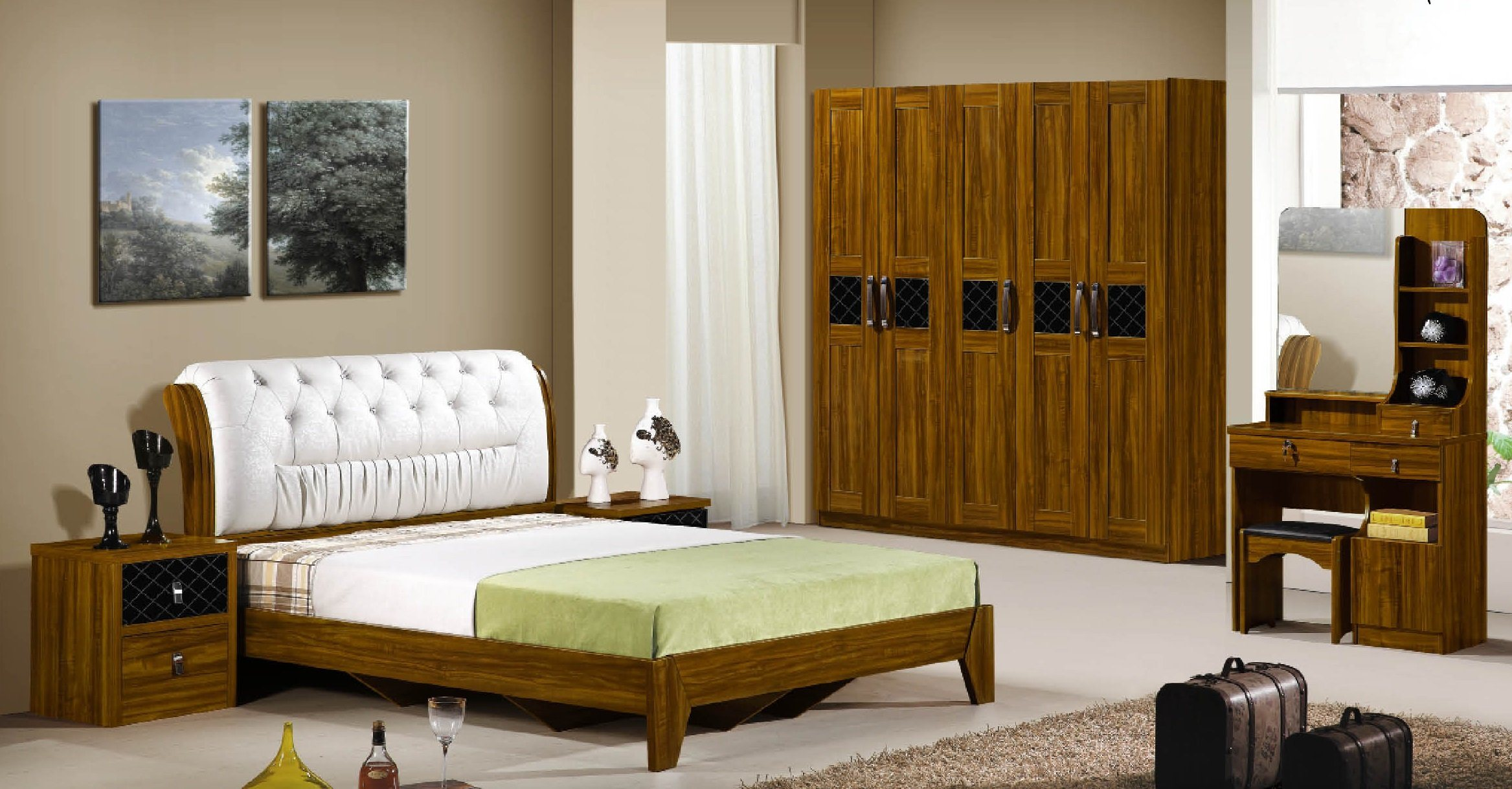 50 Beautiful Photos Of Design Decisions High Quality Bedroom Furniture Sets Wtsenates Info