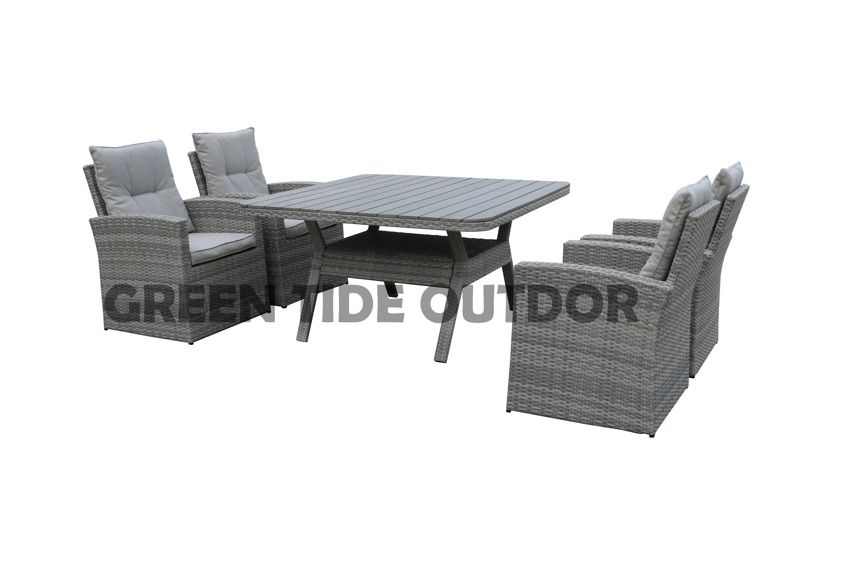 Dining Furniture Sofa Set 5pcs