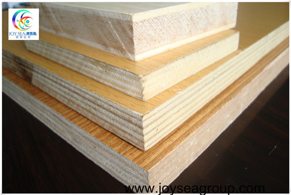 Cheap Melamine Plywood Sheet pictures & photos