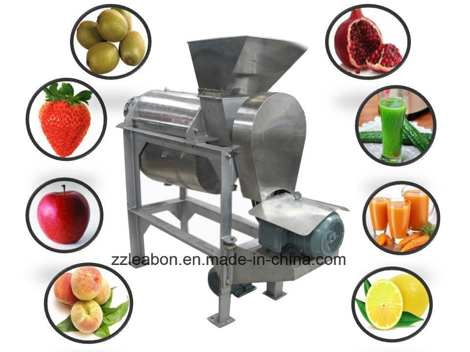Hot Selling Orange Fruit Juice Machinecommercial Cold Press Juicer with Best Price