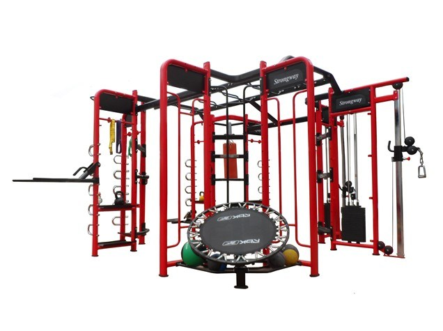 Gym Equipment / Fitness Equipment / Life Fitness Equipment  Synergy 360X (MJ-05)