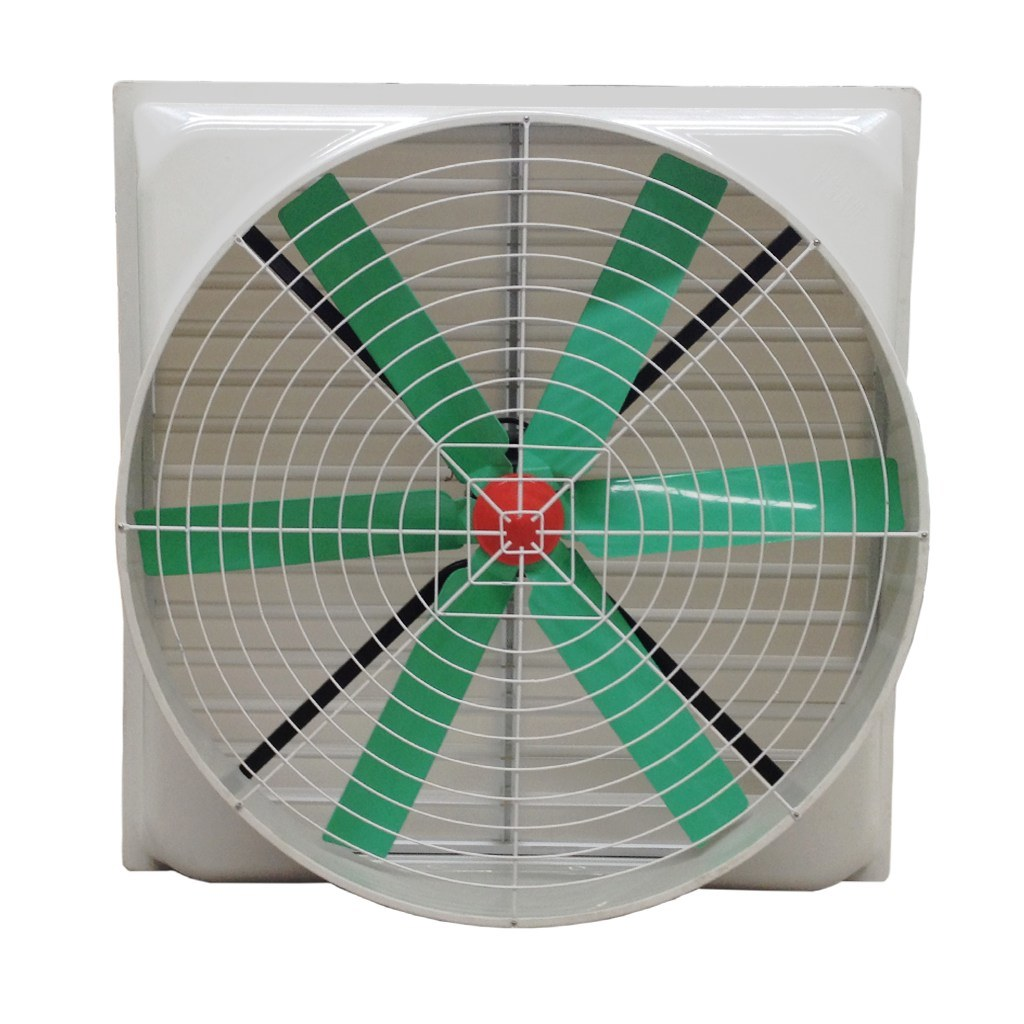 Wall Mounted Axial Air Extractor Fan