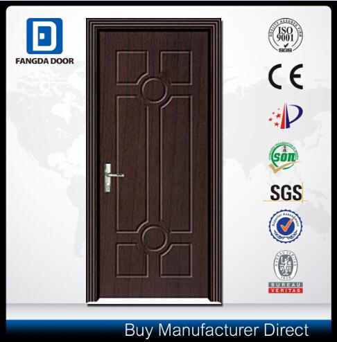Fangda Wooden Door, Coming Out To Be Fancy Wood Door Design