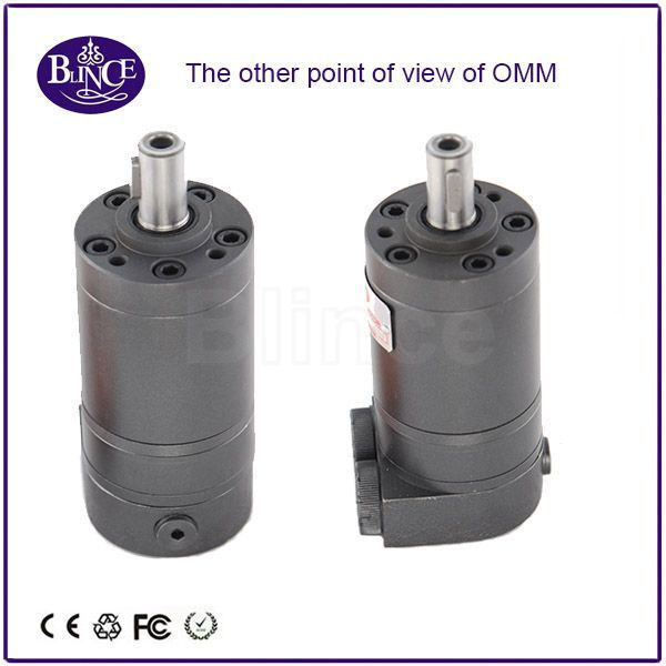 [Hot Item] Blince Omm 32cc Orbit Motor, Bmm32cc Small Hydraulic Motor