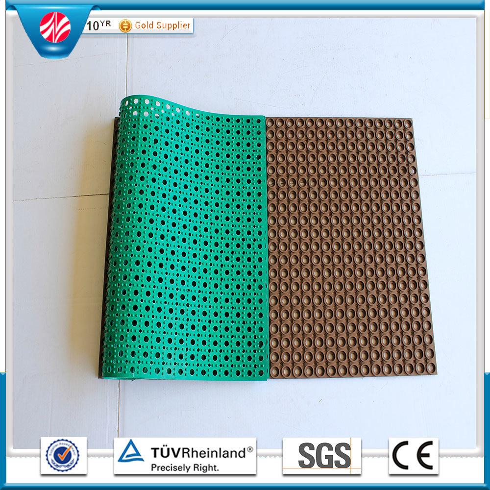 floor x interlocking entrance en area rubber durable inches anti industrial commercial matting fatigue mat kitchen restaurant drainage link rm
