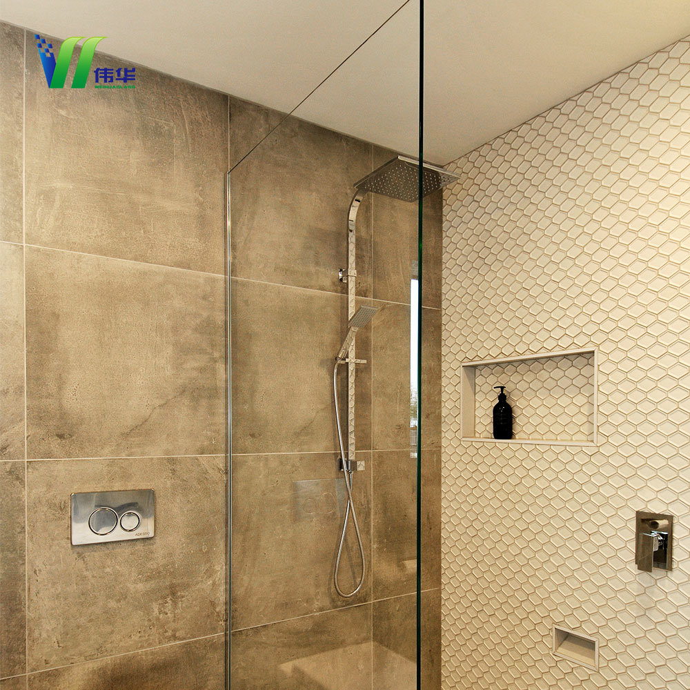 China High Quality Clean Bathroom Bizarre Showers with Ce/CCC/SGS ...