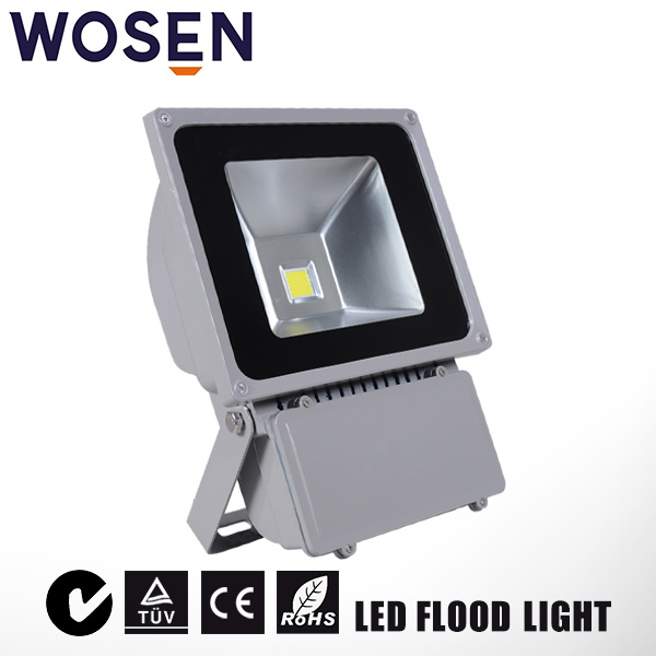 China Led Flood Light Bulbs With 50 000