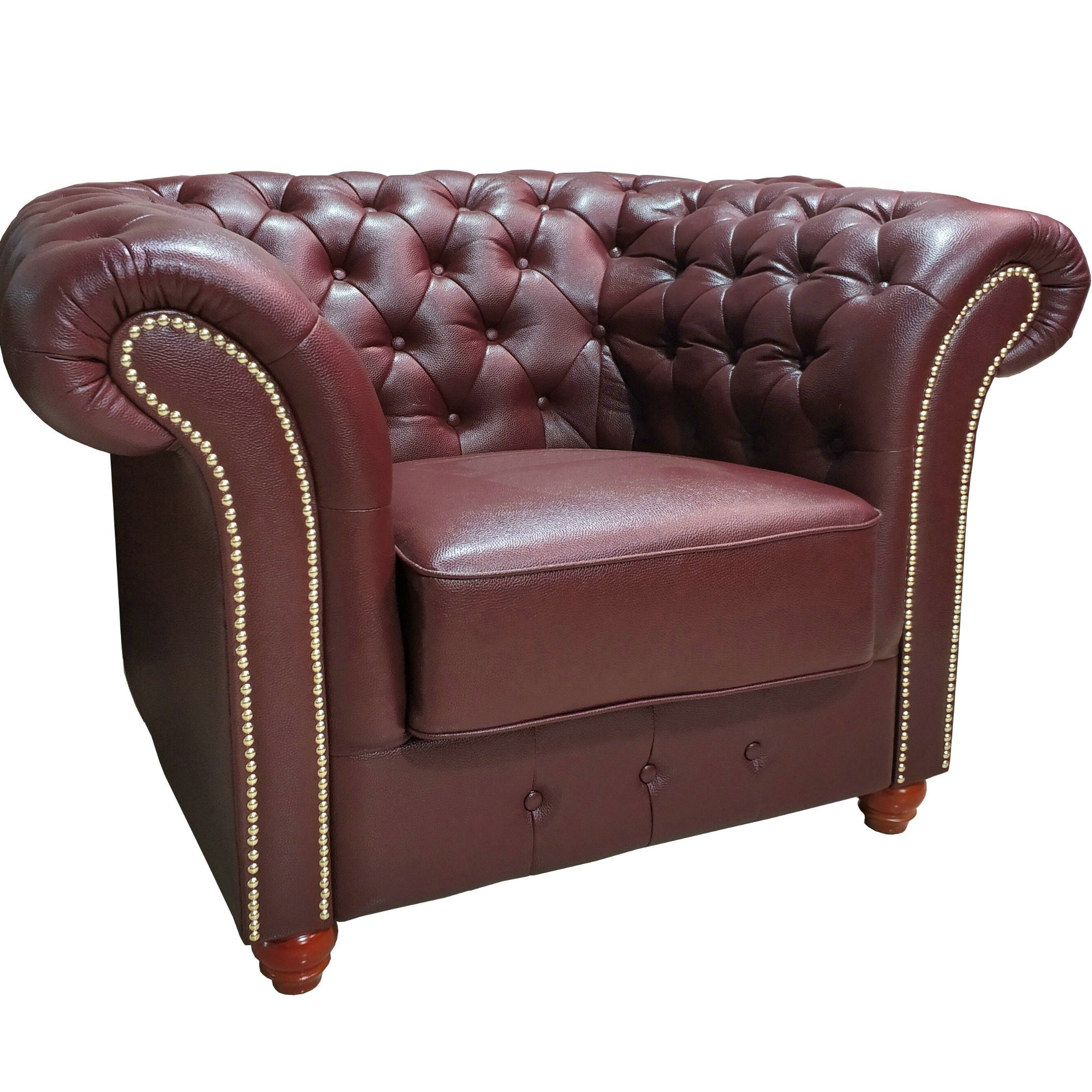 Top China Leather Chesterfield Furniture, Leather Chesterfield VJ28