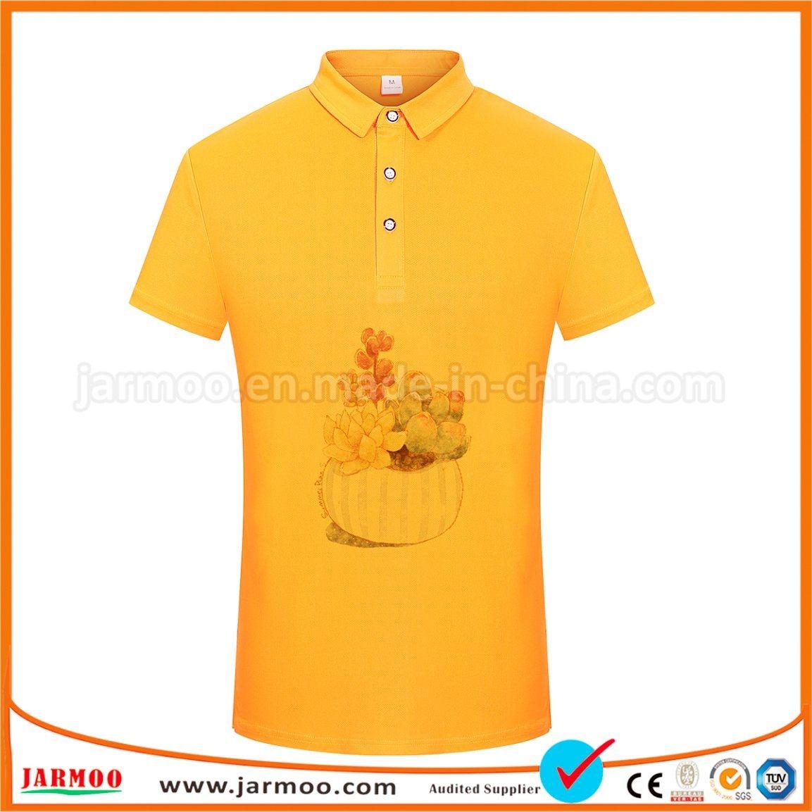 b27878f3a China Free Design Printing Custom Polo Shirts - China Polo T Shirt, Cotton  T Shirt