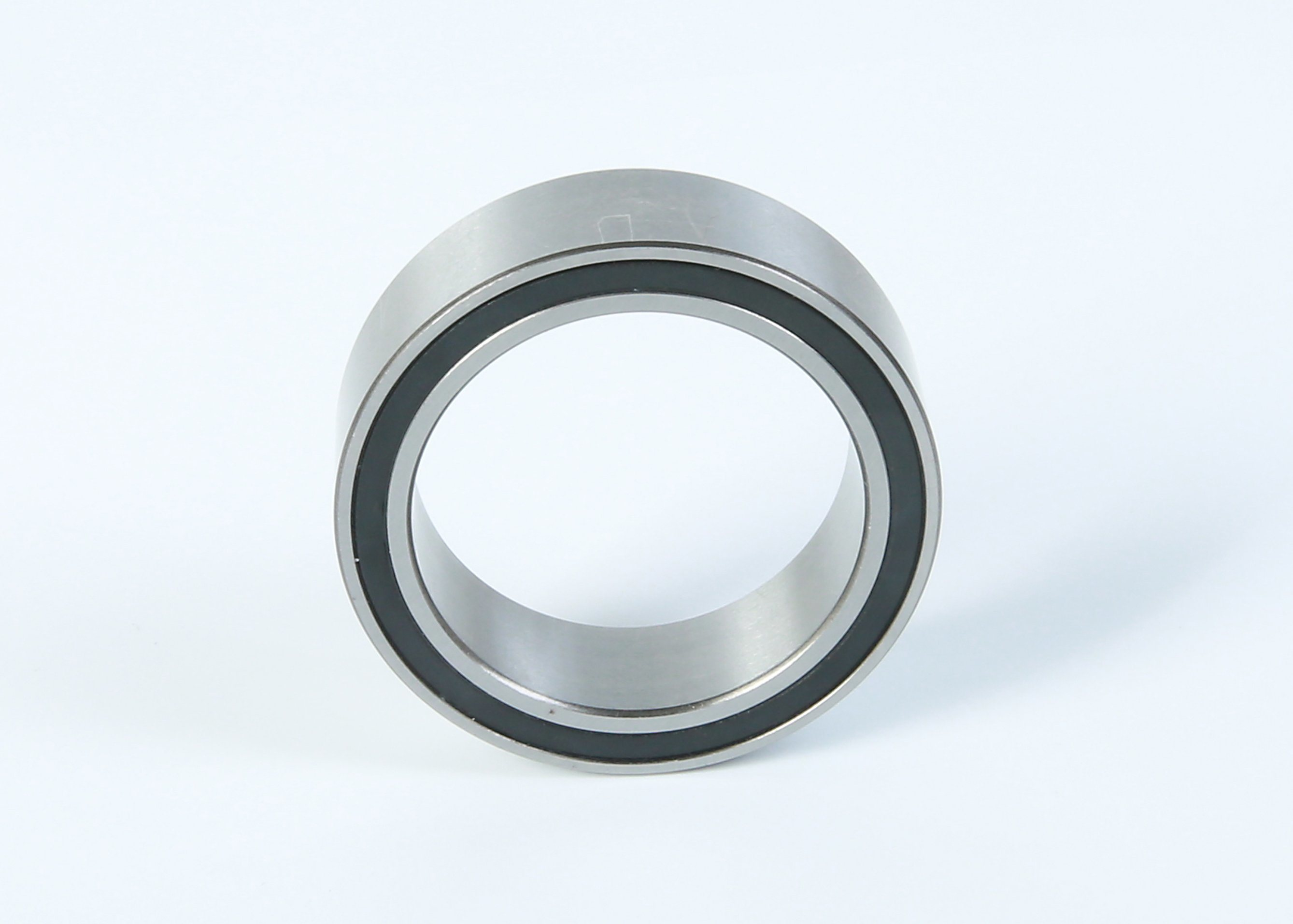 NEW High Quality 6010-2RS bearing 6010 2RS bearings 50 x 80 x 16-2 pieces