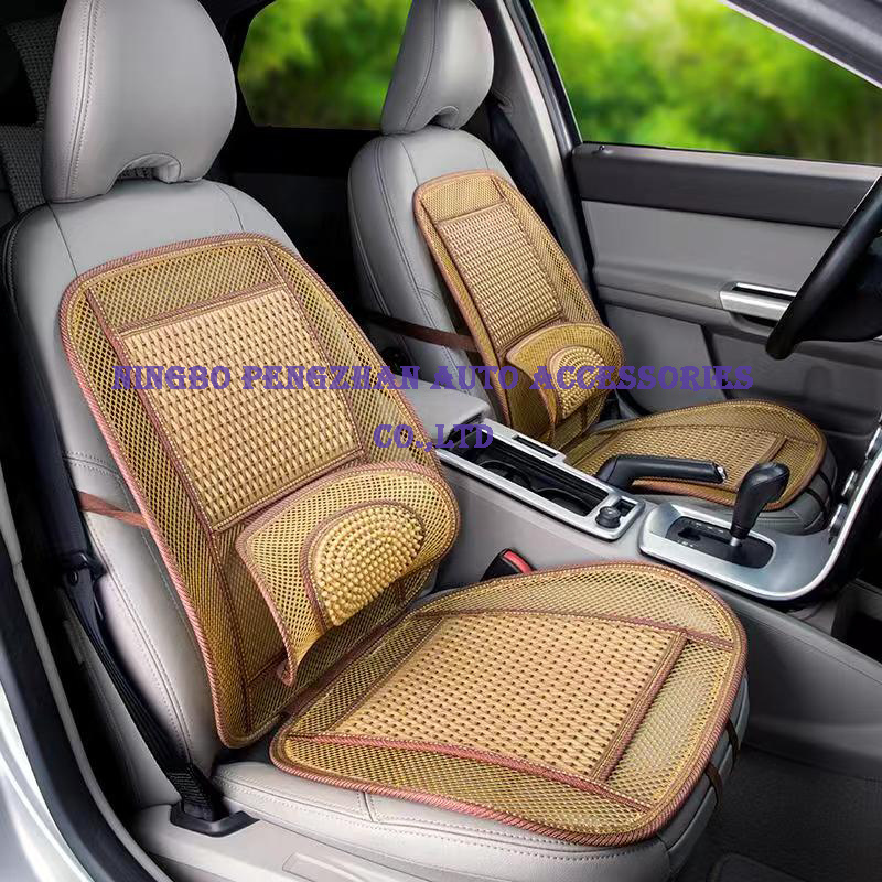 Hot Item New Design Wooden Bead Car Seat Cushion