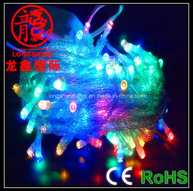 LED String Light RGB (LS-SD-10-100-M1) pictures & photos