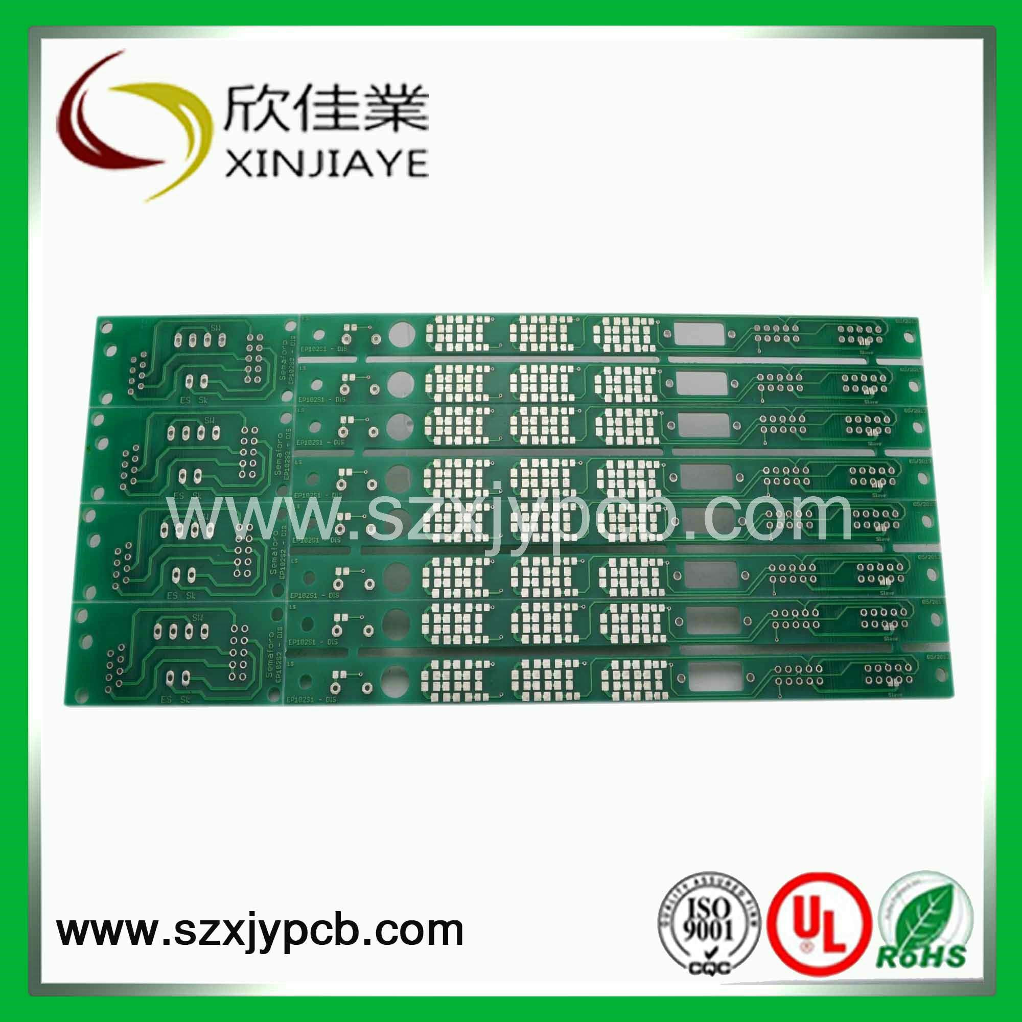 Custom Led Pcb China Manufacturers Suppliers Light Emitting Diode Circuit Boardpcb Modules Boards And