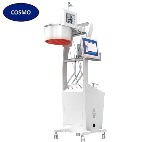 650nm Diode Laser Hair Growth Machine
