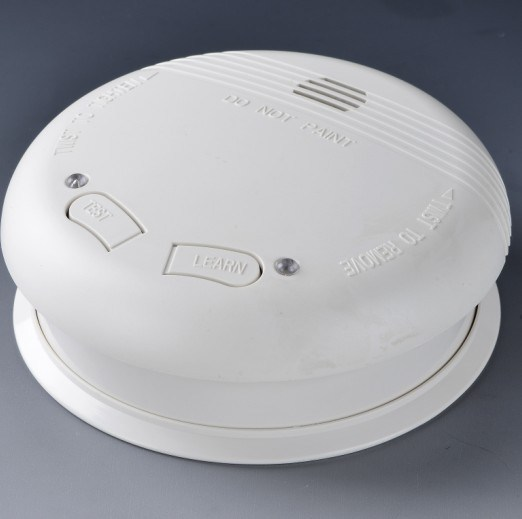 China Wireless Online Smoke Alarm Battery Operated China Smoke