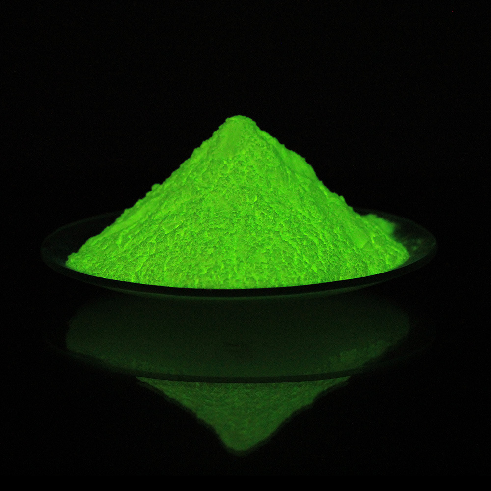 Wholesale Glow Pigment Powder pictures & photos