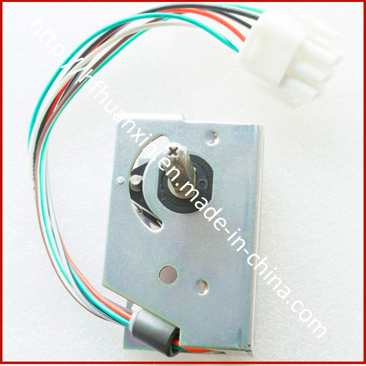 China Electric Stacker Parts Curtis Throttle Accelerator Et-126 ...