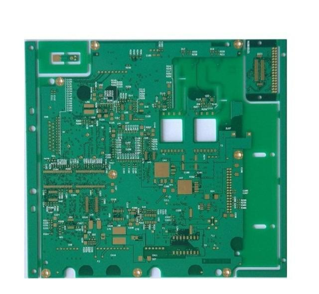 China PCB Design Circuit Board One Stop Service Photos & Pictures ...