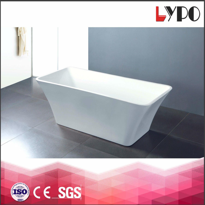 China K-8701 Modern Design Bathtub, Three Flange Bathtub ...