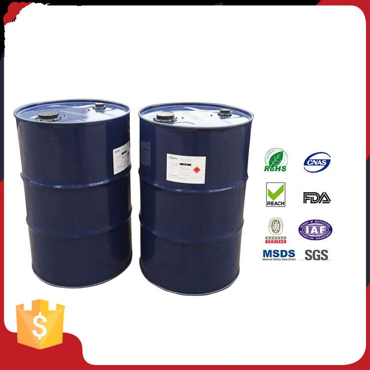 [Hot Item] China Factory Density Antifoam Hydrophobicity Methyl Silicone Oil
