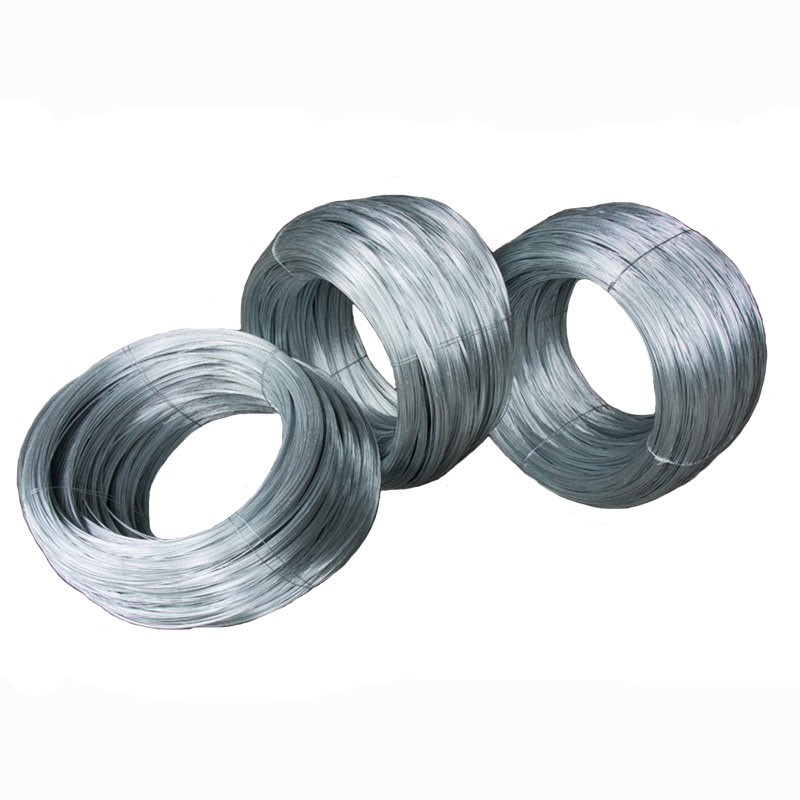 China 1.35mm High Tensile Strength Galvanized Steel Wire Gsw Wire ...