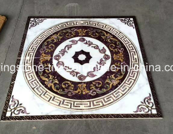 China Black Carpet Tiles With Golden Hot Sales In India Photos