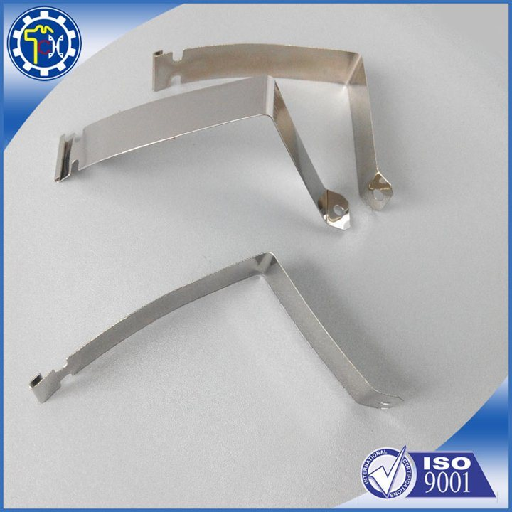 China Customized Spring Clip Types, Spring Steel Fasteners Clip ...