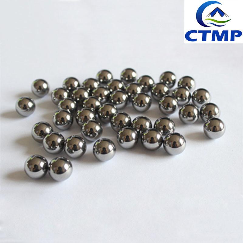 Tungstan Carbide 7mm Balls