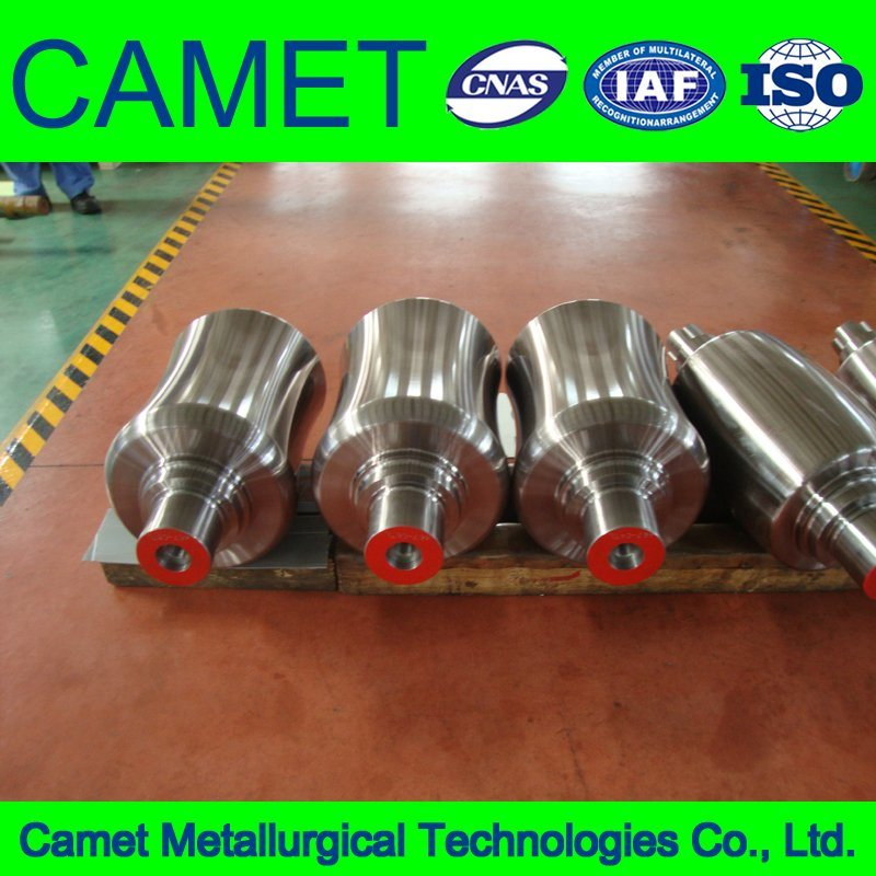 Seamless Tube Mill Straightening Roll