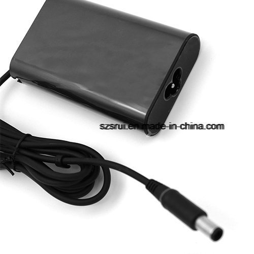 New Style 65W 19.5V 3.34A 6tfff Laptop Power DC/ AC Adapter for DELL