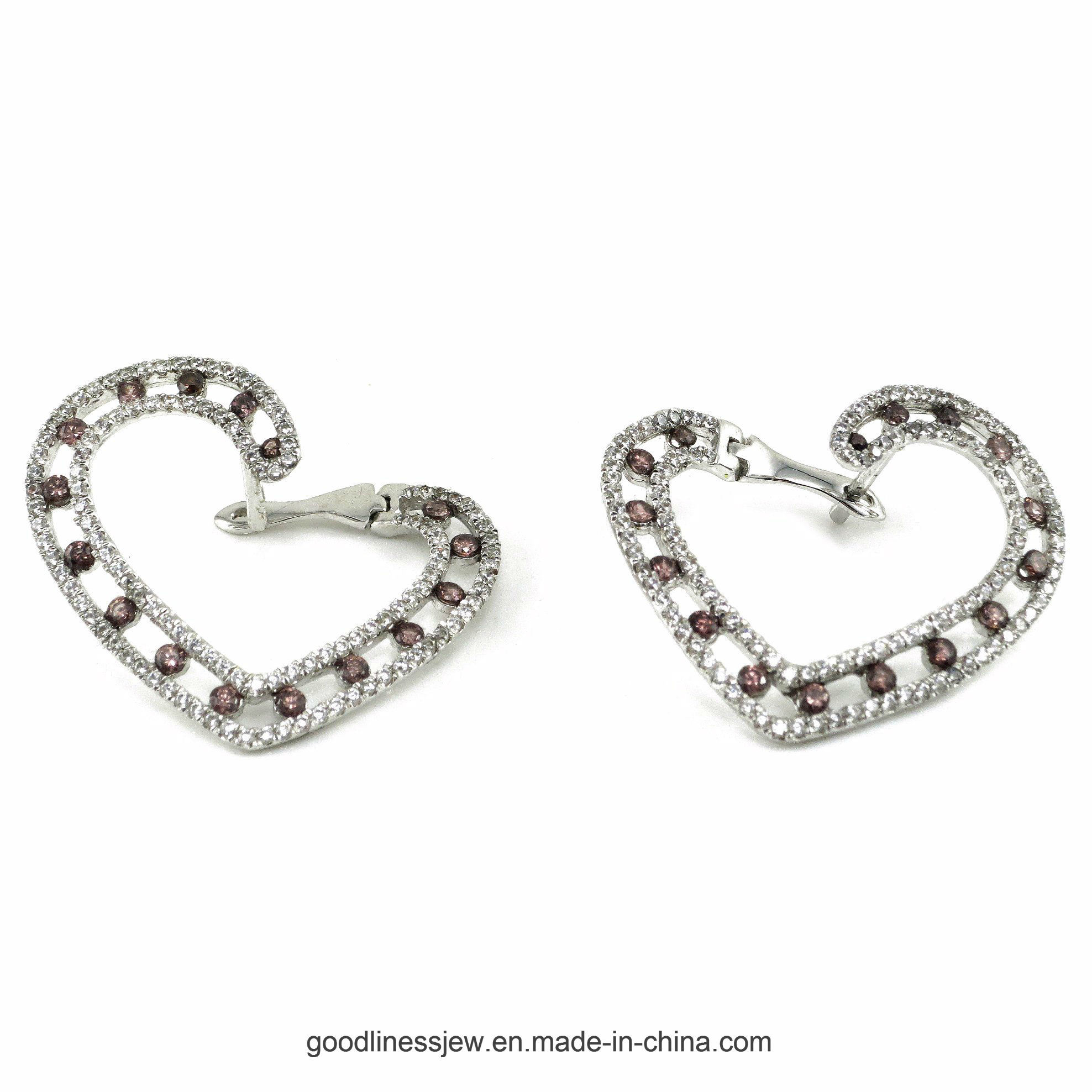 bijoux shape paris heart earring shop heartshape dsc earrings