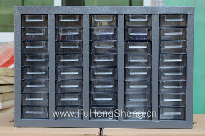 China 40 Drawers Electronic Component, Electronic Component Storage Cabinet