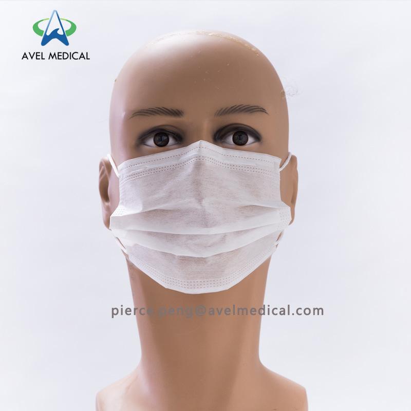dental surgical mask