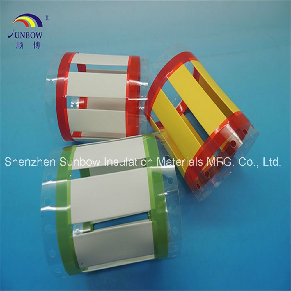 China Wire Identification and Cabe Marker Heat Shrink Sleeve - China ...