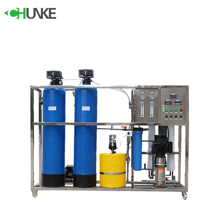 Well Water Treatment >> Hot Item Industrial Uv Sterilizer Ozone Generator Ro Membrane For Well Water Treatment