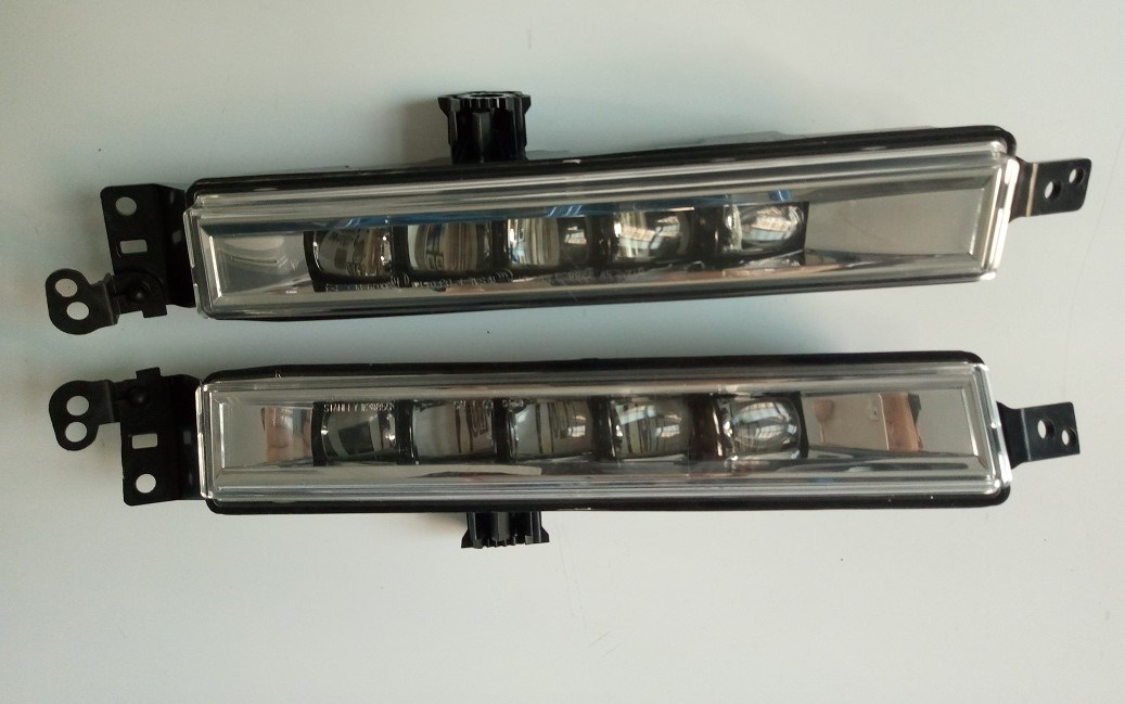 Fog Lamp Assy for Honda Elysion pictures & photos